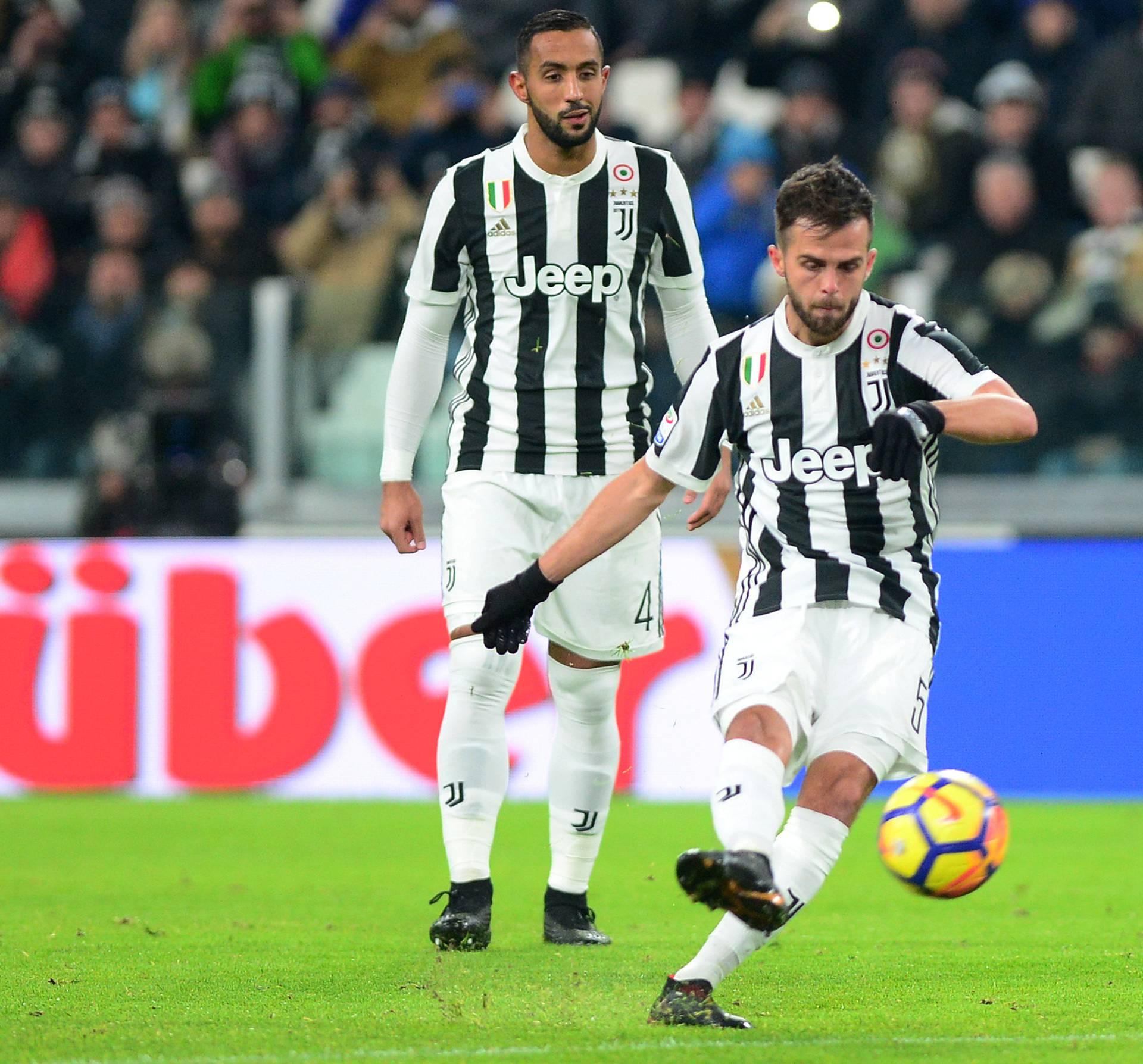 Serie A - Juventus vs Genoa