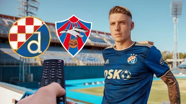 Ni HTV ni Arena: Gdje gledati Dinamo i Valur u Ligi prvaka?