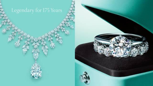 LVMH odustaje od kupnje luksuznog brenda Tiffany & Co.