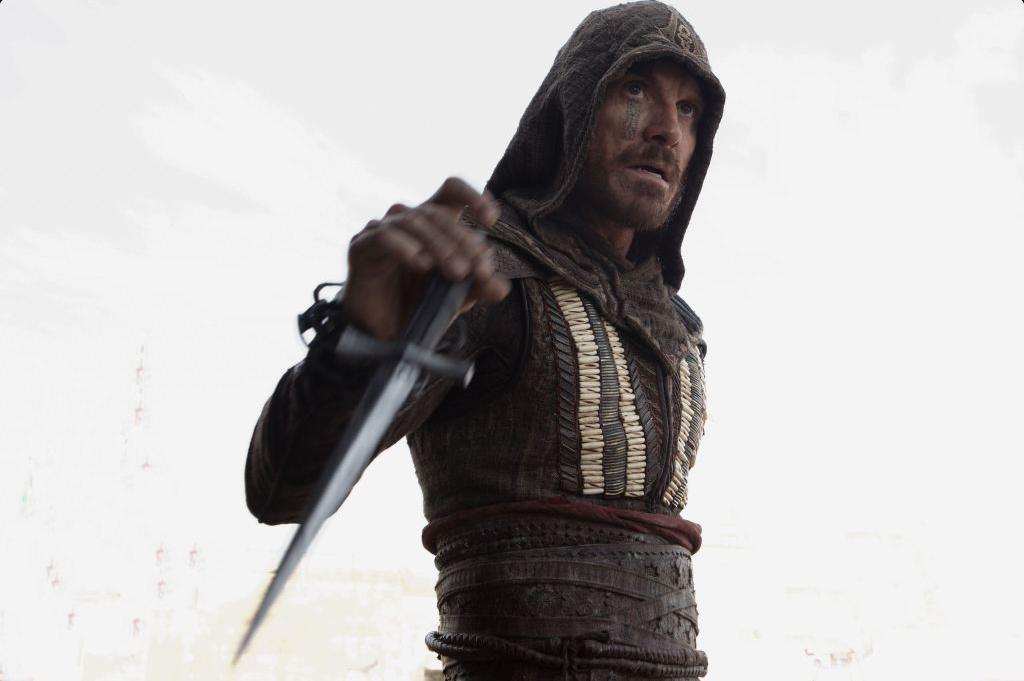 'Assassin's Creed': Pripremite se za ulazak u mistični Animus