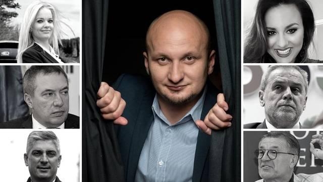 Ivan Pandžić iz 24sata u finalu nagrade za novinara godine! Ovo su afere koje je razotkrio