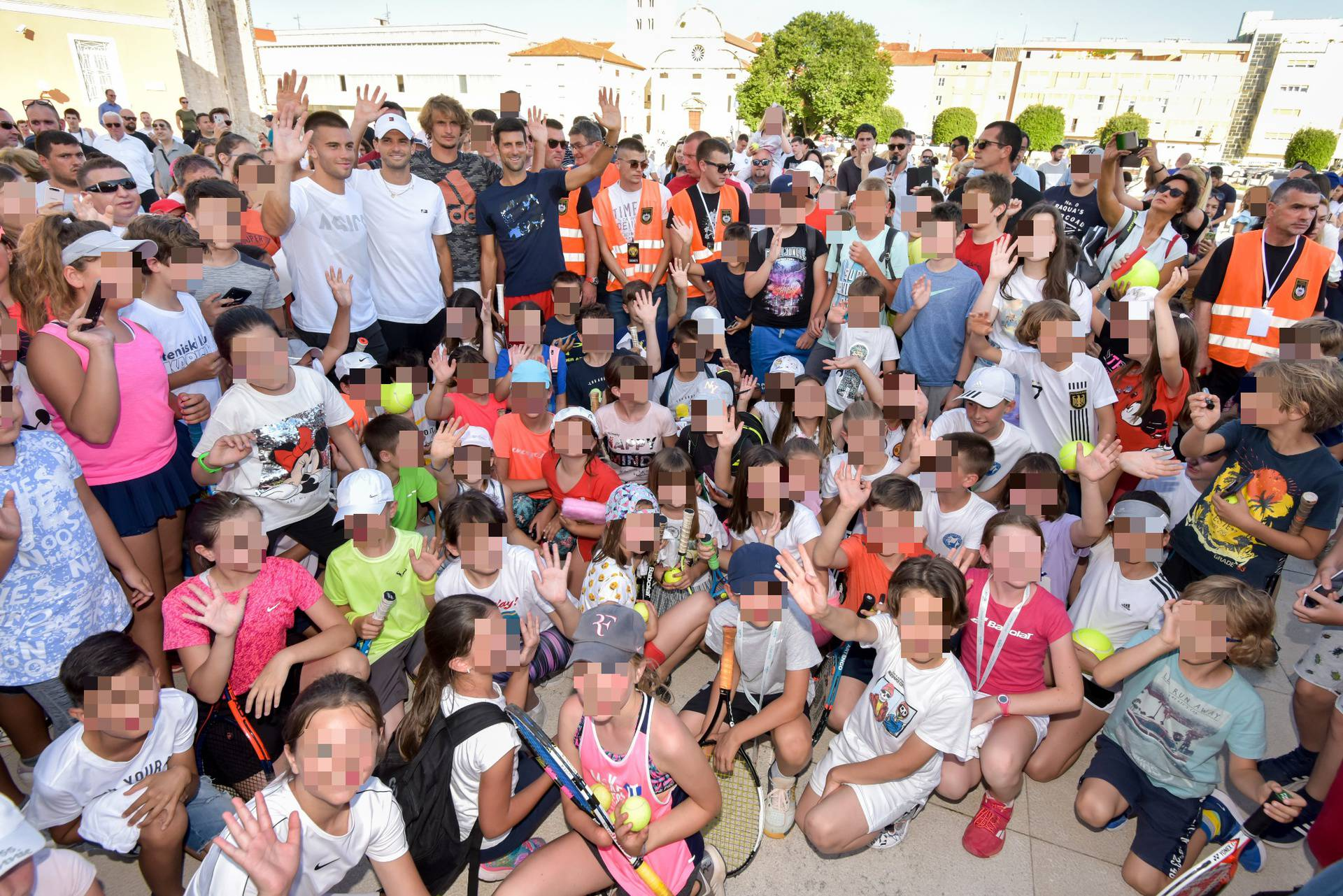 Zadar: Finale korona turnira nije se ni igralo, a ljudima još nisu vratili novac za ulaznice
