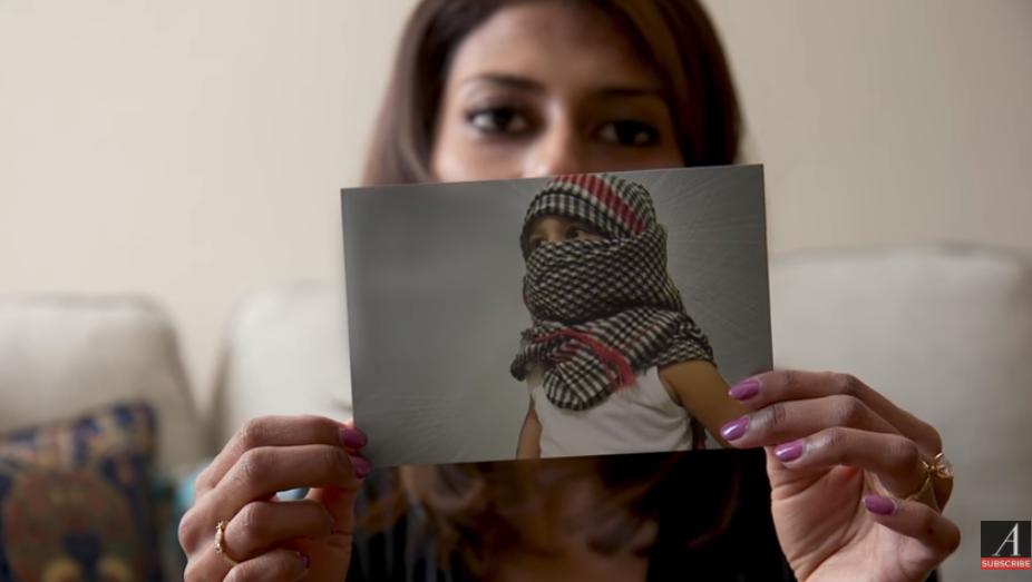 Prva dama ISIL-a: 'Sanjali smo da nam djeca postanu teroristi'