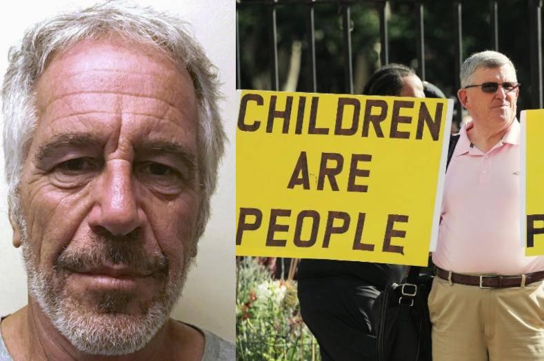 'Šokiran sam, nemam namjeru ispuniti što je Epstein tražio'