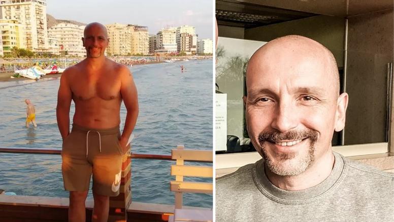 Aleksandar Stanković ljetuje u Albaniji: Komentirao je cijene i ugođaj pa pokazao goli torzo