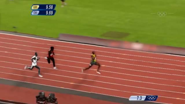 Najbrža utrka svih vremena: Kad trče Owens, Lewis i Bolt...