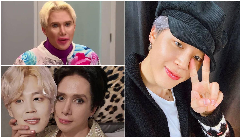 Izoperirao se, želi izgledati kao korejski pjevač: 'Riskiraš život'