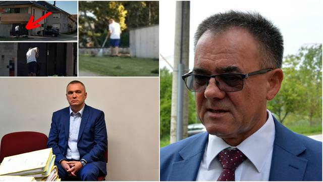 Tomašević Neferovića smijenio zbog COVID-a, ne zbog 'šetanja'