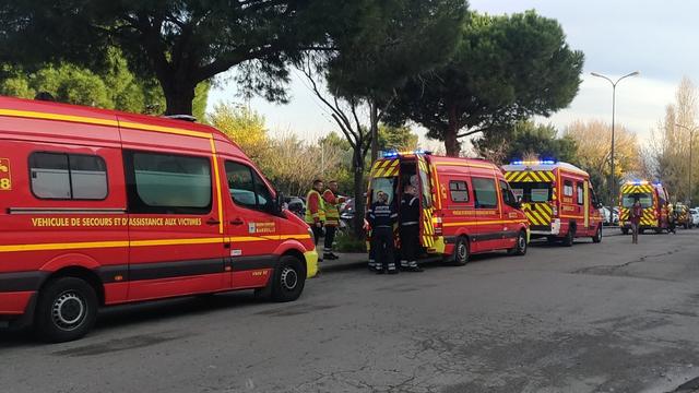 Kaos u Marseilleu: Vlak izletio iz tračnica, 14 ljudi ozlijeđeno