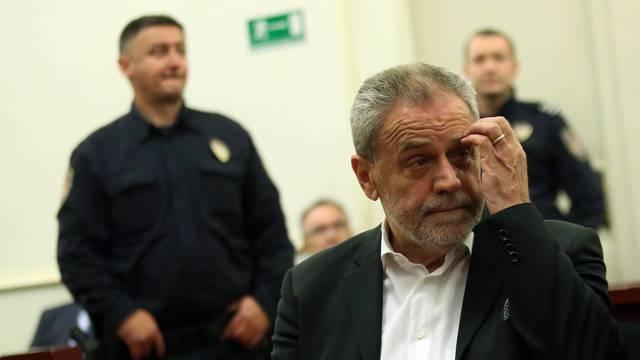 Zagreb: Suđenje za aferu Agram na Županijskom sudu