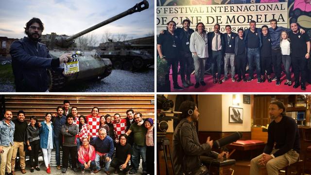 Meksikanac koji je snimio film o 'vatrenima': Obožavao sam Prosinečkog, a pamtim Ovčaru
