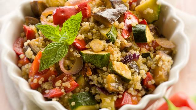 Salate na drugačiji način: Višak povrća iskoristite za novitete