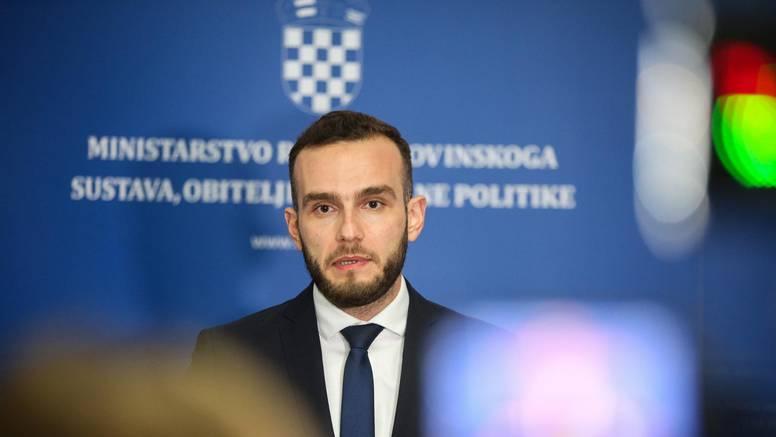 Aladrović: Izglasan Akcijski plan za unaprijeđenje socijalne skrbi