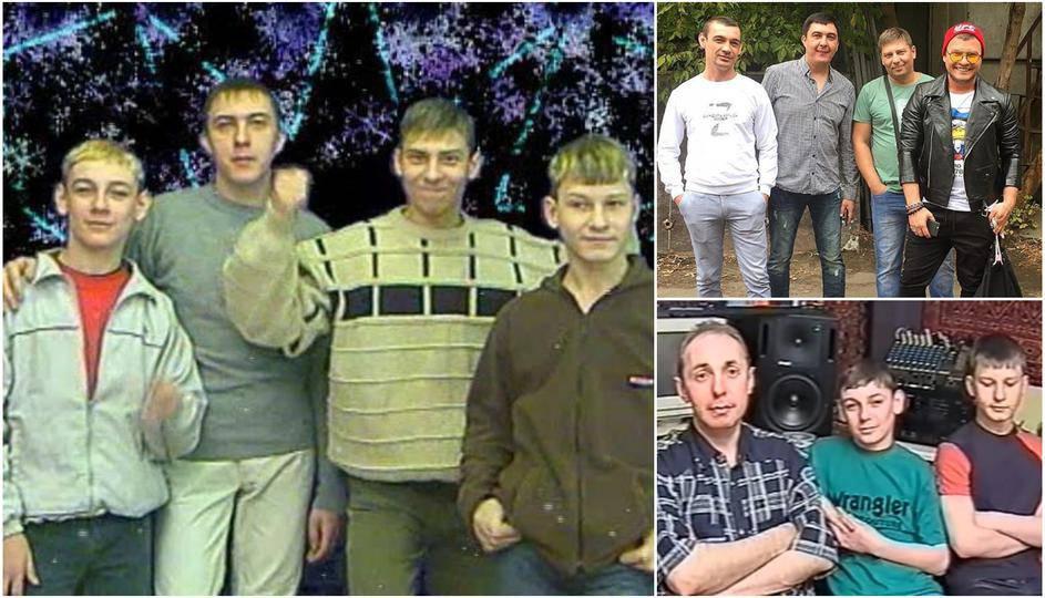 Sjećate se ruskog boybanda? I nakon 17 godina su pravi hit...