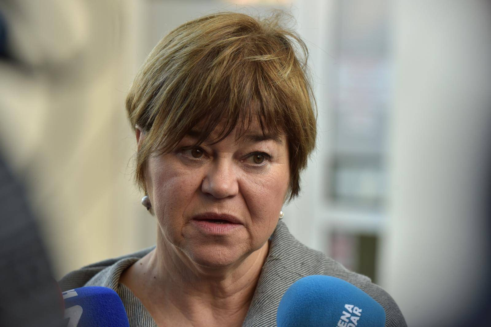 Slučaj Pag: Upravno vijeće je predložilo smjenu Vesne Burčul