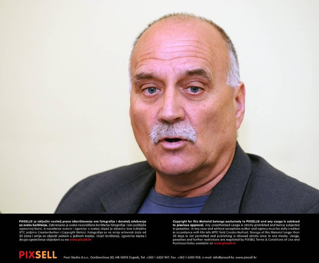 Goran Ferbežar/Pixsell