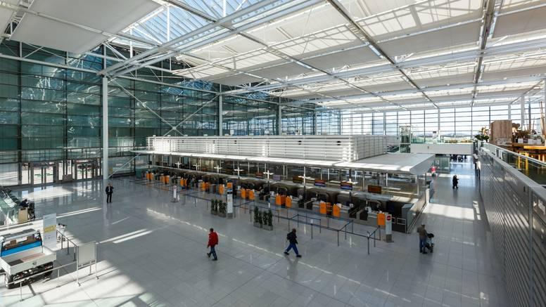 Osoblje zračnih luka pod većom kontrolom zbog terorizma