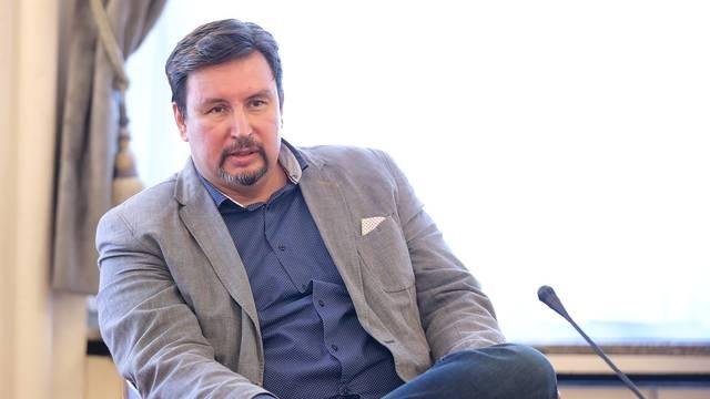 Bujas: 'Likovi kao Ćorić u mojoj firmi ne bi mogli ni čistiti pod'