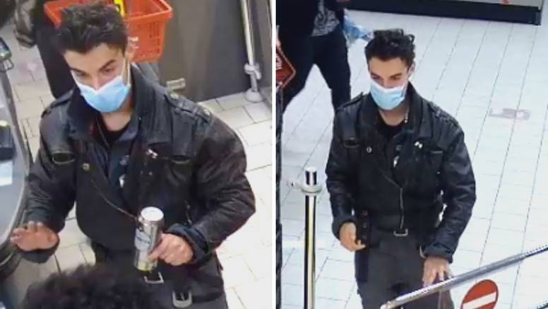 Njemačka policija traži mladića sa slika. Mogao bi znati nešto o ubojstvu Mladena iz Ivanića