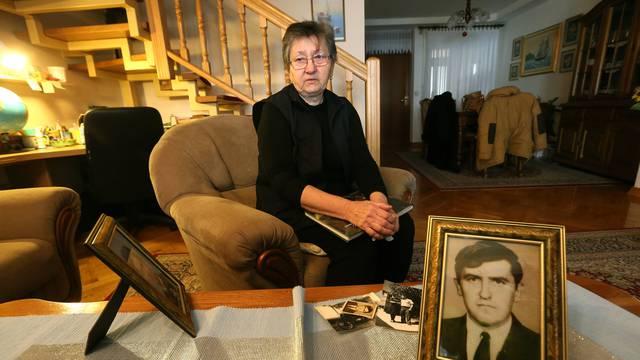 Četnici su joj odveli supruga: Ne bojim se umrijeti, znam da me gore čekaju muž Petar i moj sin
