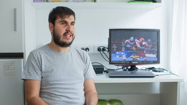 Pavao Anić Lvl8. Intervju 30.5.2019.