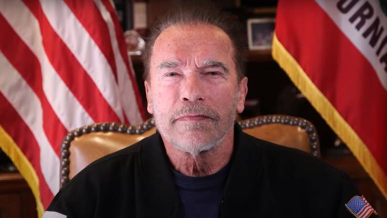 E, sad si pretjerao: Arnold je fanovima ulaznicu naplatio 740 kuna pa se na kraju nije pojavio