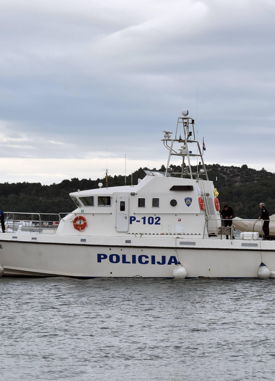 Brodica udarila u otočić Maun: Poginuo je jedan član posade...
