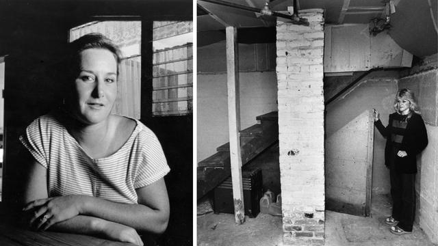 Oteli ju dok je stopirala i držali u lijesu ispod kreveta 7 godina: 'Izlazila sam samo da me siluju'