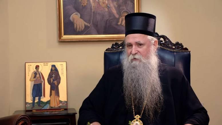 Crna Gora na rubu sukoba zbog ustoličenja mitropolita SPC-a