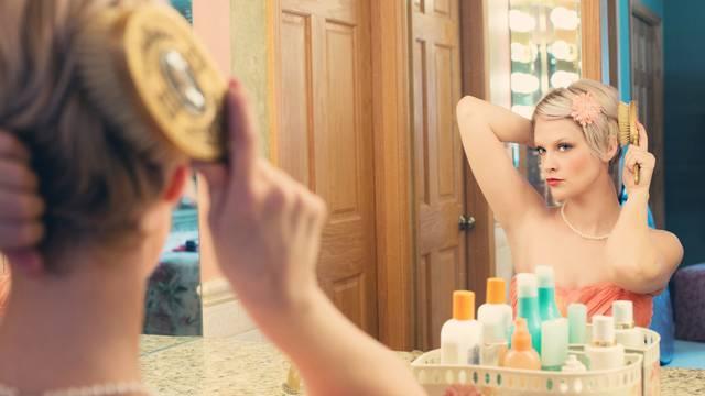 Češljanje kose