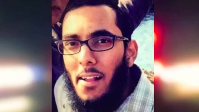 Amerikanci uhitili mladića: 'On je planirao teroristički napad'
