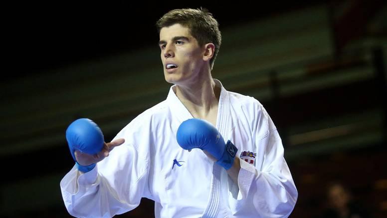 Garibović osvojio broncu, Ivan Kvesić ipak ostao bez medalje: Zaboravio sam da je sklisko...
