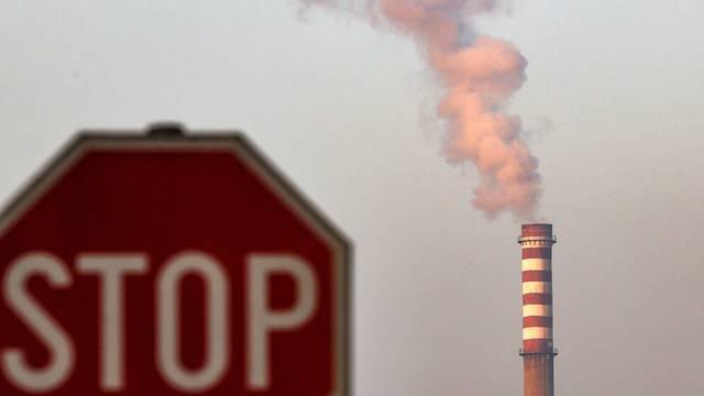 Kvaliteta zraka u Zagrebu opet loša