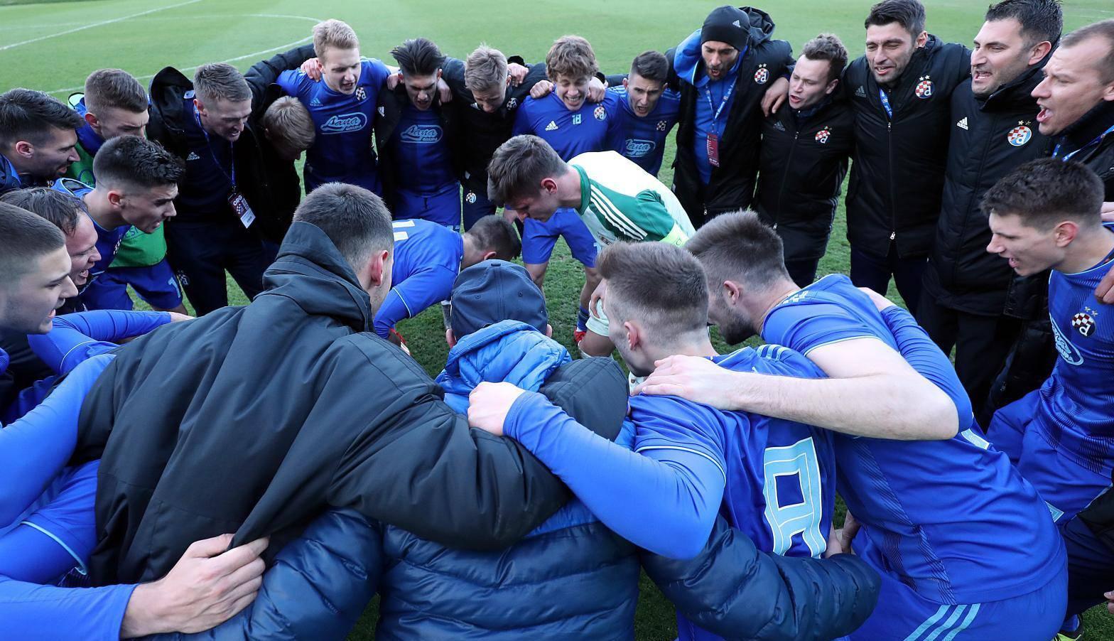Uefa je odbila žalbu Hajduka i stala uz Dinamove juniore koji opet idu u Ligu prvaka mladih!