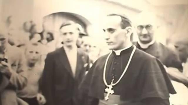 Stepinac je masone nazivao paklenom družinom: 'Najveći su neprijatelji Crkve i Hrvata...'