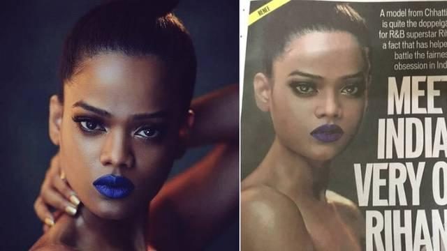 Sliče si 'kao jaje jajetu': Koja od njih je prava Rihanna?