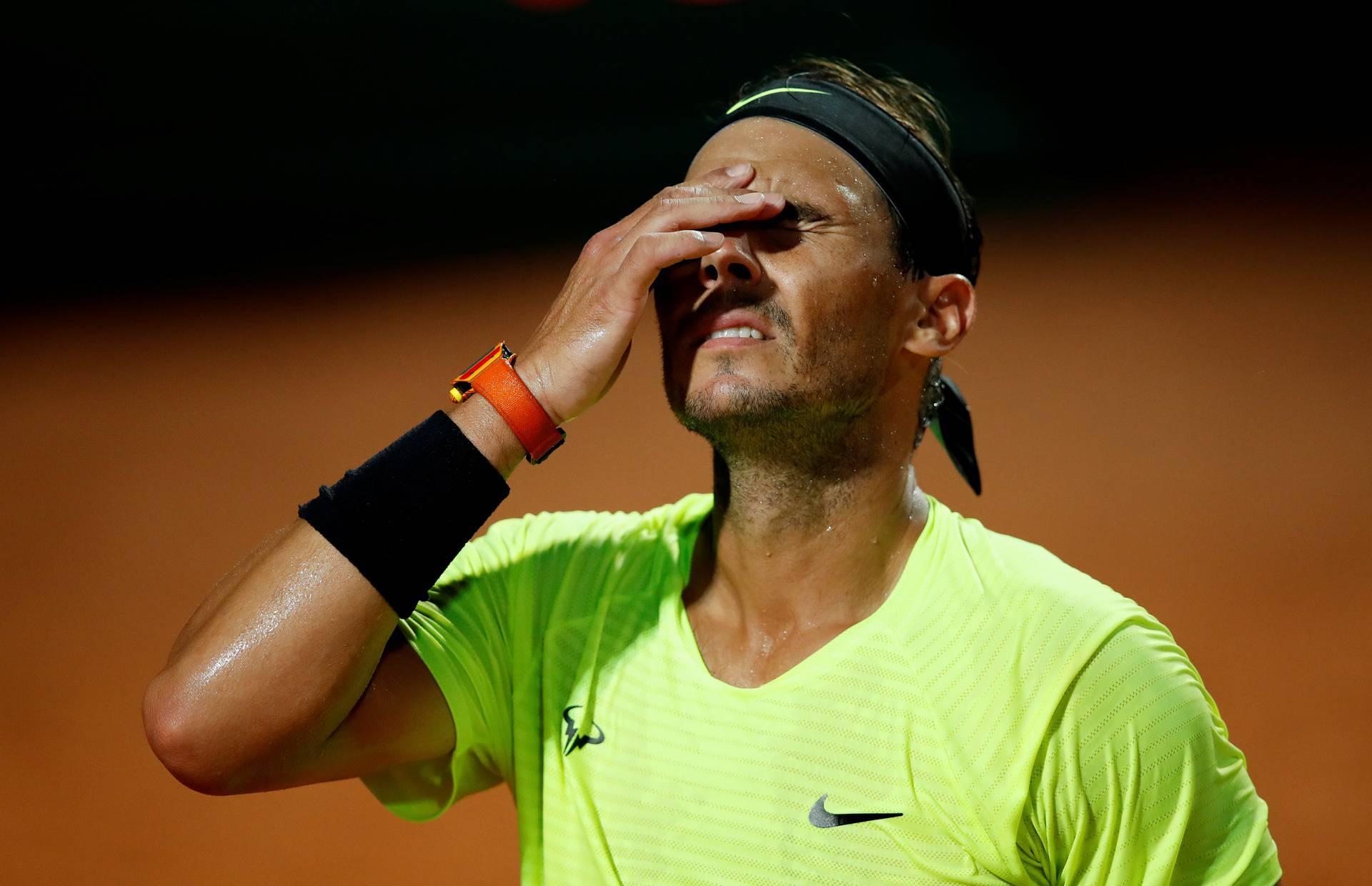 ATP Masters 1000 - Italian Open