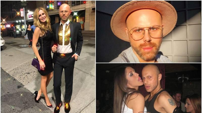 Sjećate se Deena? Sad živi u Los Angelesu, a posvetio se modi...