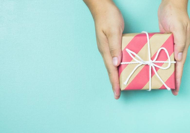 Darivanje je najbolji način da privučete nove kupce