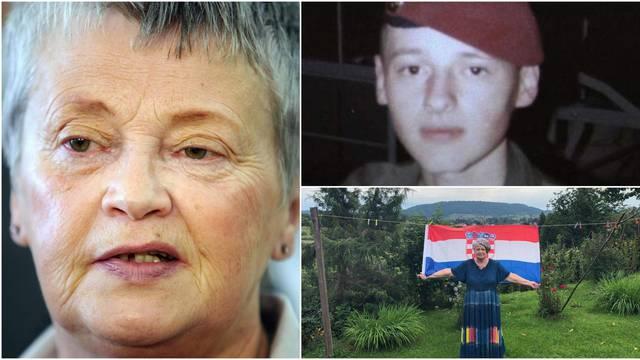 'Znam tko mi je ubio sina. 28 godina tražim njegovo tijelo...'