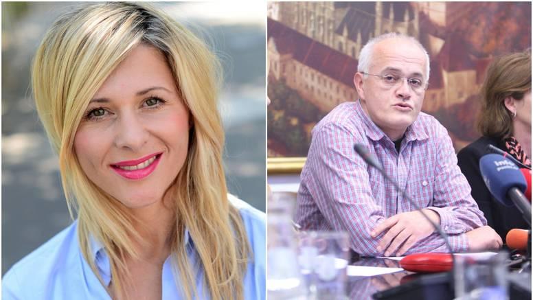 Dijana Zadravec o smjeni: 'Vatavuk mi je prijetio otkazom ako istupam u medijima'