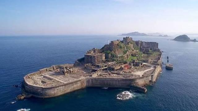 Zauvijek napušten: Jezivi otok duhova na kojem nema života...