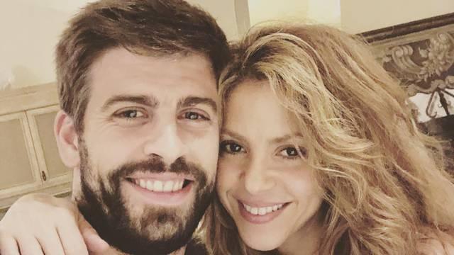 Shakira se ne želi udati: 'Brak me plaši, želim biti ljubavnica'