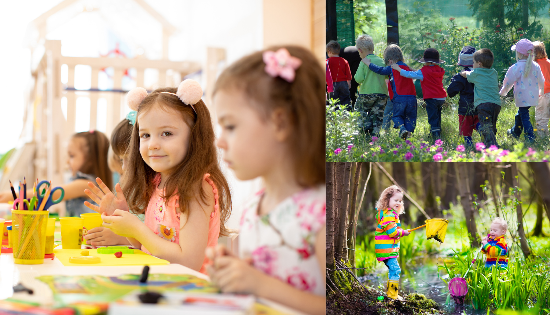 Djeca izložena mikrobima iz šume razvijaju jači imunitet