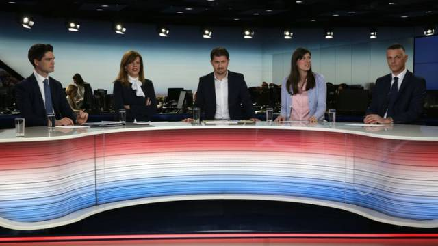 Ressler: Naš standard je visok, Lukanić: EU je daleko ispred
