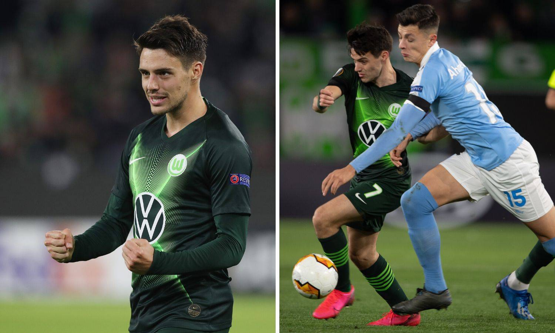 Nijemci: Brekalo je procvjetao! Wolfsburg dobio nositelja igre