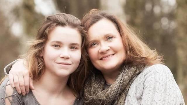 Djevojka (16) predosjetila da će umrijeti - ostavila je pismo