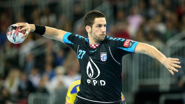 Zagreb i Celje odigrali 25-25 u dvorani koja je prokišnjavala...