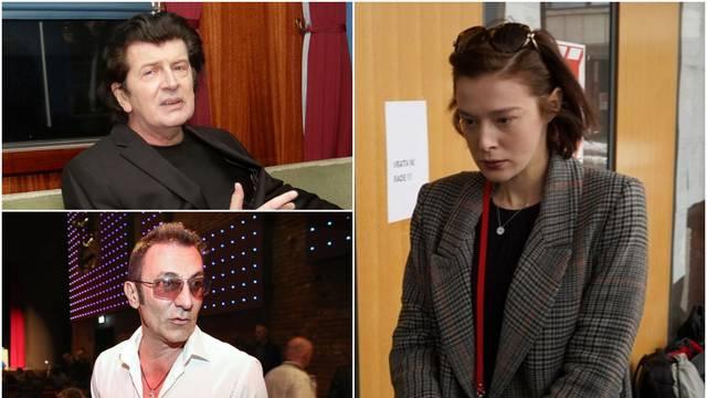 Bajaga i Đuro glumici Mileni posvetili pjesmu: 'Nisi sama...'