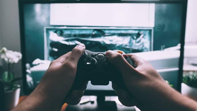 Igranje igrica